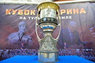Глава КХЛ предложил формулу, которая поможет разыграть Кубок Гагарина