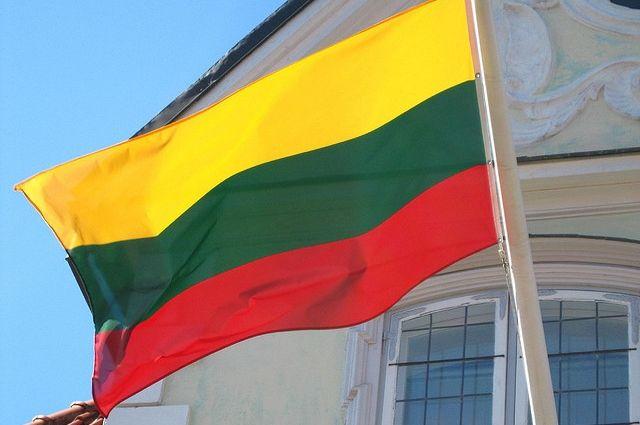 С 19 марта меняются правила железнодорожного транзита через Литву