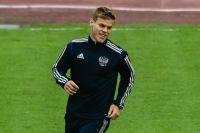 19 марта Александру Кокорину исполняется 29 лет. Сейчас он играет в «Сочи».