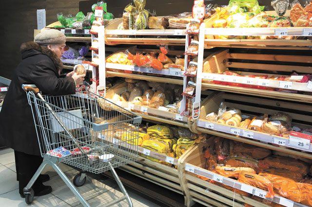 В Удмуртии общественникам предлагают следить за ростом цен на продукты