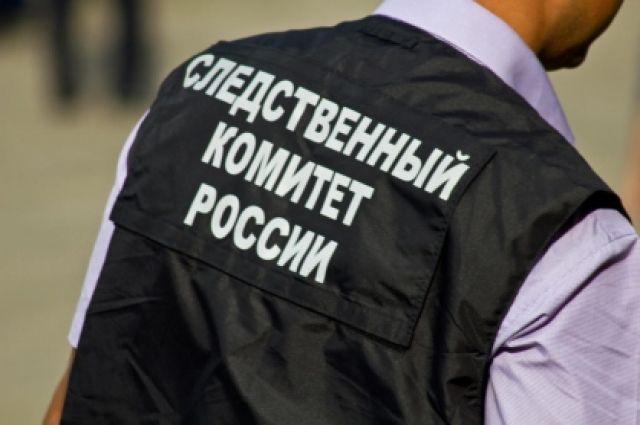 В тюменском коллекторе обнаружен труп мужчины