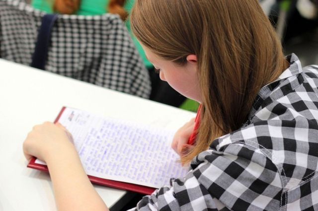 Для восьмиклассников ВПР пройдет с 14 апреля по 14 мая.