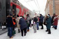 Школьник собирался на электричках доехать до Самары.