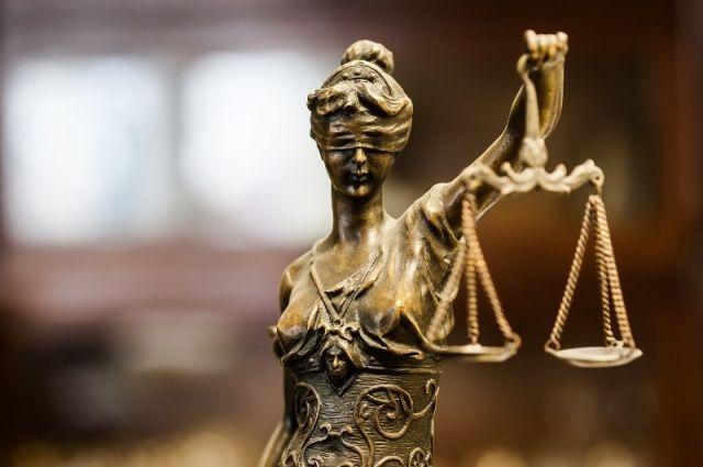 Суды Оренбуржья приостанавливают работу