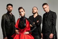 На Евровидении-2021 Украину представит группа Go_A