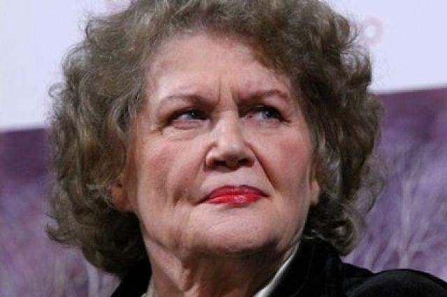 Сегодня легендарной украинской поэтессе исполняется 90 лет