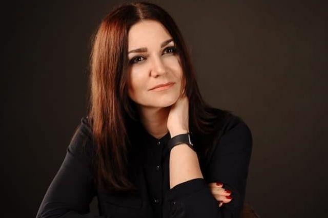 Карина Вицелярова - кандидат экономических наук, бизнес-тренер, доцент кафедры арт-бизнеса и рекламы Краснодарского института культуры.