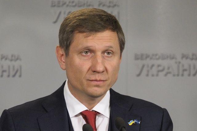 Жена депутата Сергея Шахова заболела на коронавирус
