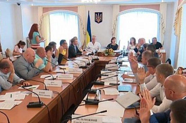 В Украине суды будут работать во время карантина