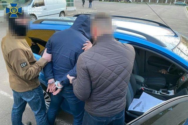 Житель Николаевской области оказался агентом спецслужб РФ