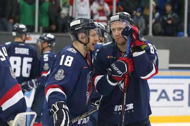 В двух матчах в Нижнем Новгороде «Торпедо» наиграло на победу, но счёт в серии с ЦСКА всё равно оказался 0:4.