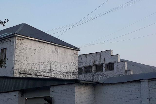 Рамиля Шамсутдинова поместили в одиночную камеру