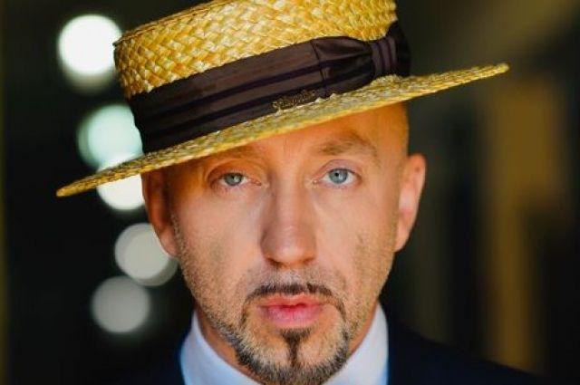 Полиграф ШарикOFF записал песню о коронавирусе
