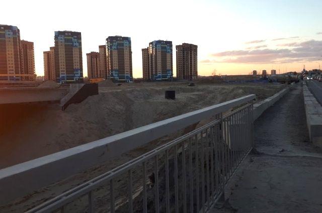 В Тюменской области выберут лучшее достижение строительной отрасли