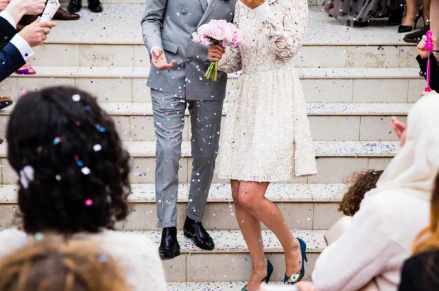 В Оренбургской области на один развод приходится 1,5 брака.