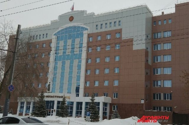 Президент Федерации ММА Оренбуржья останется в СИЗО.