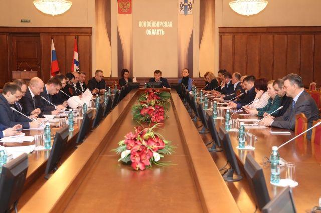 Общая сумма средств, которые направят на исполнение наказов избирателей в 2020 году, превысила 8,6 млрд рублей.