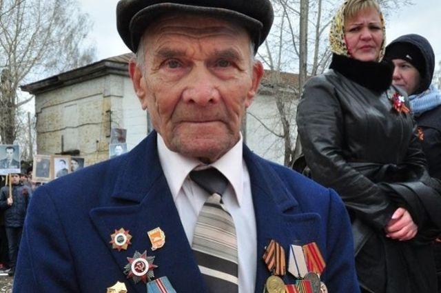 Орден Красной Звезды по ошибке вручили другому.