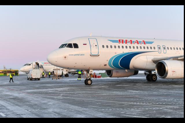 Ямальцам вернут полную стоимость авиабилетов