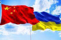 Из Украины в КНР отправится самолет за тестами на COVID-19 и оборудованием
