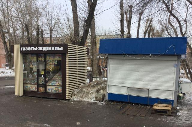 Продажу снюсов ограничат в Удмуртии
