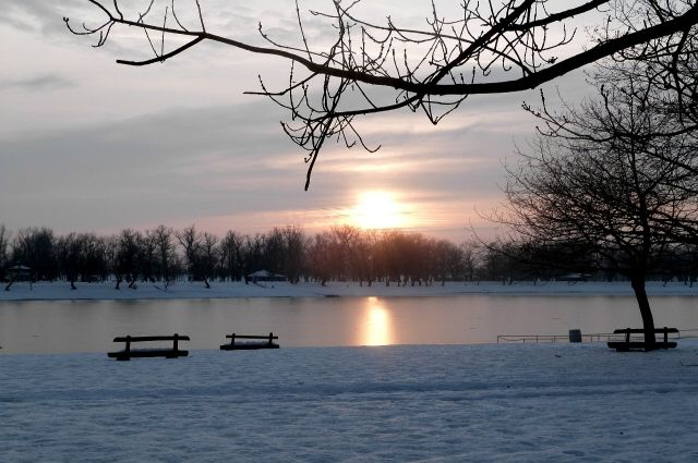 В Иркутске в субботу днём ожидается +7, +9 градусов.