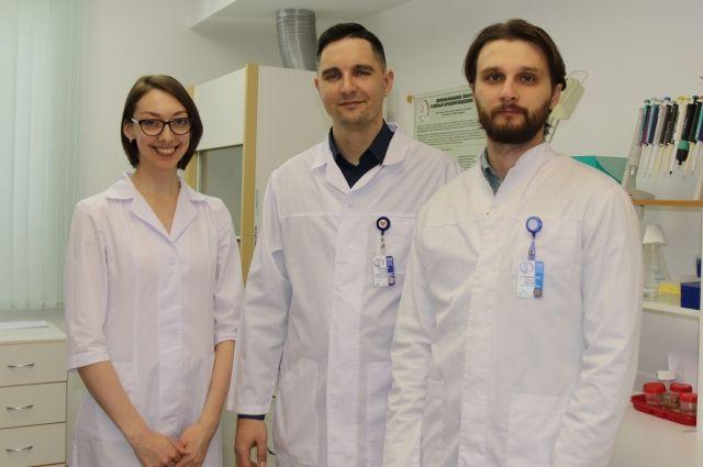 Реализацией проекта займутся научные сотрудники Кирилл Клышников и Мария Резвова под руководством заведующего лабораторией Евгения Овчаренко.