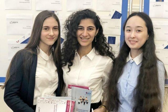 Акция «100 баллов для победы» пройдет в Тюменской области в формате online