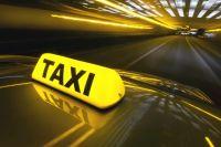 В столице такси будут бесплатно возить на работу медработников