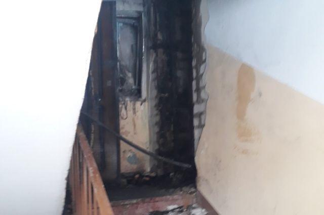 Специалисты считают, что жильцы намеренно допустили утечку газа.