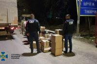 В Винницкой области предупредили продажу двух тонн контрафактного алкоголя