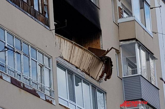 Власти планируют провести инструментальное обследование здание.