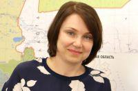 Инна Куликова уволилась из регионального департамента здравоохранения
