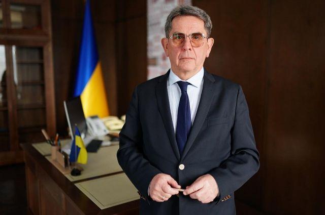 Емец обратился к украинцам: коронавирус будет распространятся дальше
