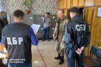 В Харькове работник колонии продавал наркотики заключенным