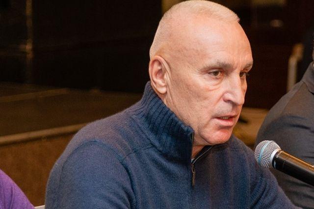 Ярославский перечислил $2 млн на счет Харьковского антикризисного штаба