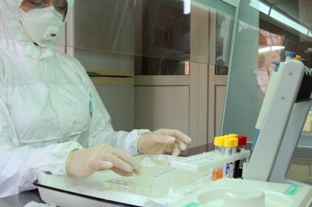 За минувшие сутки в России увеличилось число заболевших коронавирусом на 54 человека.