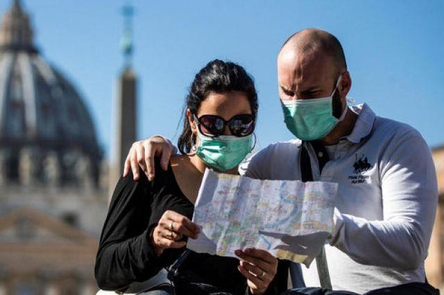 МИД сообщил о третьей смерти украинца от коронавируса за границей