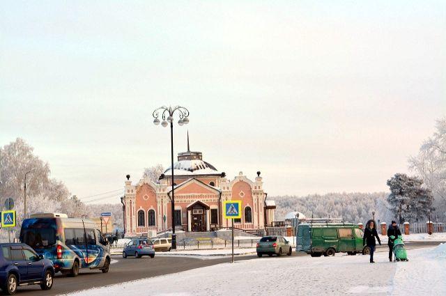 В Тобольске пройдет массовый арт-моб