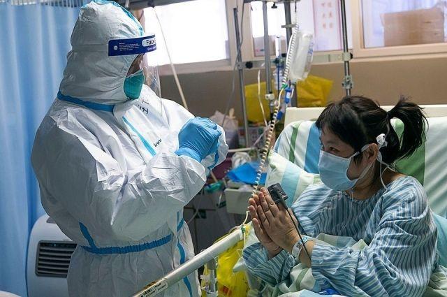 Более 20 тыс проявили желание заразиться вирусами похожими на коронавирус