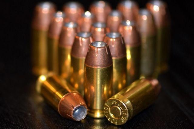 Белявскому оружейнику грозит колония за изготовление пистолета.