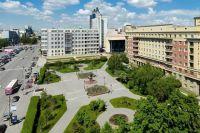 Горожанам предложены два варианта нового названия остановки у здания регионального правительства.