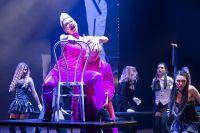 Оренбургский драмтеатр поставил мюзикл по «Яме» Александра Куприна.