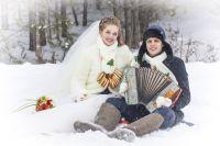 Тюменцам рассказали о плюсах маленьких свадеб