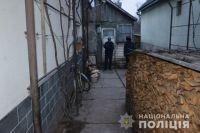 В Закарпатской области пьяная ревнивица убила свою соперницу