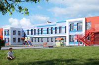 В 2020 году в стадии строительства находятся 14 детских садов по всему Кузбассу.