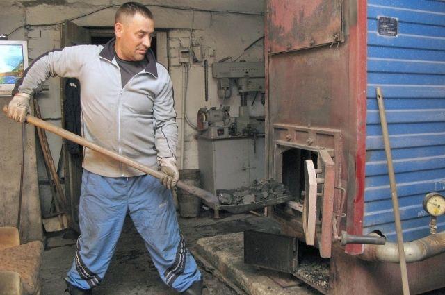 В Калининграде за год закроют шесть угольных котельных