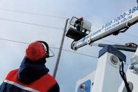 21 и 22 марта энергетики работали в режиме повышенной готовности.