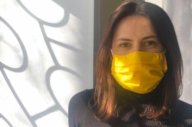 Стоимость одной маски – 150 рублей.
