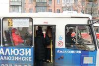 Все водители общественного транспорта и кондукторы проходят медосмотр перед выходом на линию и в конце смены.